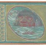 Alex Cohen The Fluency of the Ocean framed 8x10 $950