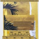 Blakelyn D Albright Aztec collage 7x5 inches