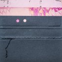 Blakelyn D Albright Baker Miller Pink collage 7x5 inches