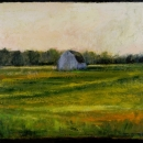 stark-stand-out-in-the-field-encaustic-on-board-18-x-20