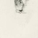Jeff Geib Velvet Graphite on Paper