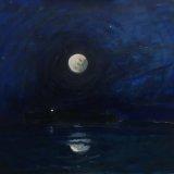 John David Wissler Baker's Light oil on canvas 24 x 30 inches