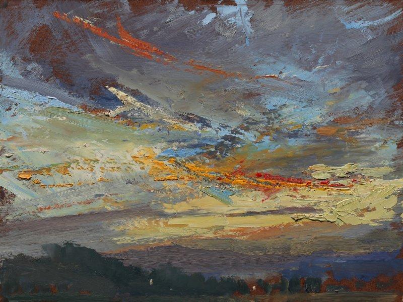 Oil Painting Restoration Near Me