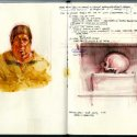 Sketchbook Notes
