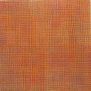 JEROME HERSHEY 1981 acrylic on wood panel 14 x 14 inches $1200