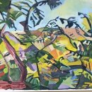 Quinn-McNichol-MGSoA-Looking-Down-on_Peavine-Island-oil-on-canvas-24-x-36-inches