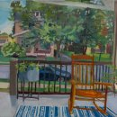 Marisa-Smith-Front-Porch-2019-oil-on-canvas-24-x-36-inches