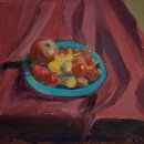 Marisa-Smith-Summer-Tomatoes-oil-on-muslin-12-x-12-inches