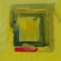Alber's Square acrylic 20x25 inches