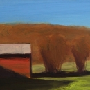 10 December 2011 - oil on board 6