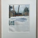 Celia-Reisman-Winter-Fence-Narberth-gouache-on-arches-paper-950