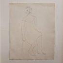 E.-M.-Saniga-Portrait-of-E.-C.-pencil-on-paper-13.5-x-11-inches-1000
