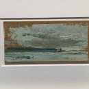 John-David-Wissler-Gray-Pool-oil-on-paper-850