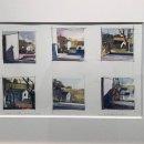 Lou-Schellenberg-Six-Sketches-mixed-media-drawingson-paper-900
