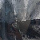 William-Kocher-Mountain-graphite-and-gouache-on-paper-700