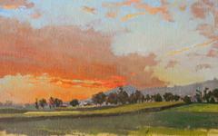 Millbach Sunrise - Michael Allen
