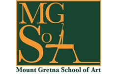 Mount Gretna School of Art annual Art Auction 2019