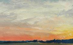 Plein Air Paintings & Drawings